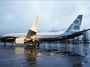 Les Boeing 737 MAX ne sont pas encore exploités au Vietnam