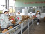 Exportations de produits agricoles en Chine : défis et opportunités