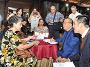 Forum d'affaires Cuba-Vietnam à La Havane