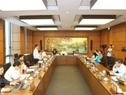 L'Assemblée nationale discute de plusieurs projets de loi
