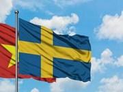Développement de l'amitié traditionnelle Vietnam-Suède