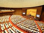 L'Assemblée nationale souligne l'importance de l'amélioration du climat des affaires