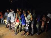 La Malaisie élabore un plan pour renforcer sa lutte contre l'immigration illégale