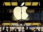 Le Vietnam semble être une option pour Apple