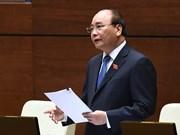 Le PM : s'orienter vers l'élimination du statut de « fonctionnaire à vie »