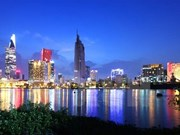Ho Chi Minh-Ville cherche à accélérer le développement des services