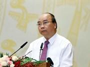 Le PM appelle à redoubler d'efforts pour atteindre les objectifs annuels