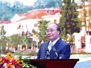 Le PM appelle à un développement durable et inclusif du tourisme à Lao Cai