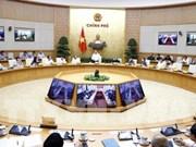 Vidéoconférence nationale sur la sécurité de la circulation