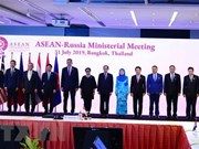 ASEAN : le Vietnam participe à plusieurs conférences en Thaïlande