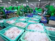 Le Vietnam affiche un excédent commercial sur sept mois