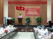 Quang Nam : les garde-côtes aux côtés des pêcheurs locaux