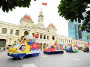 Les localités vietnamiennes sont prêtes aux élections législatives de 2021