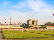 Sites historiques de l'Automne 1945 à Hanoï autrefois et aujourd'hui