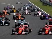 Hanoï accueillera un Grand Prix de Formule One en 2020