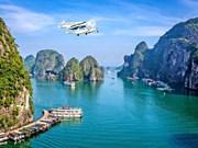 Hanoï-baie de Ha Long, voyage abordable