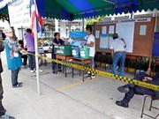 Thaïlande : les élections générales seront organisées dans les délais fixés