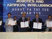 Le Vietnam promeut le développement de la robotique et de l'intelligence artificielle