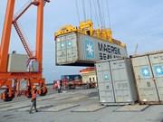 L'excédent commercial du Vietnam établi un record à 7,2 milliards de dollars en dix mois