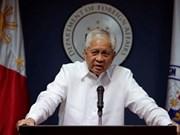Philippines appellent à suivre une voie pacifique dans le règlement des différends en Mer Orientale