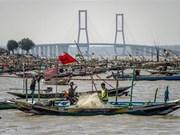 Des pêcheurs indonésiens appellent à délimiter rapidement la frontière maritime avec la Malaisie