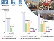Les entreprises publiques contribuent au développement socioéconomique