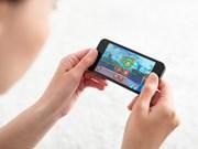 Le marché des jeux mobiles au Vietnam en hausse de plus de 50% en 2018