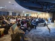 Emploi : rencontre des jeunes vietnamiens au Japon