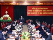 Hoa Binh doit mieux profiter de sa proximité avec la capitale
