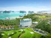 Quang Ninh se dote d'un complexe touristique cinq étoiles