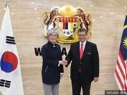 La Malaisie et la République de Corée renforcent leur coopération