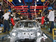  Le Vietnam attire 35,46 milliards de dollars d'IDE en 2018