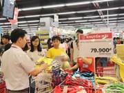 Le Vietnam atteint son objectif sur l'inflation pour 2018