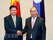 Bientôt la 41e réunion du comité intergouvernemental Vietnam-Laos à Hanoï