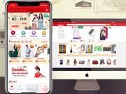 L'e-commerce vietnamien atteindra 10 milliards de dollars d'ici 2020