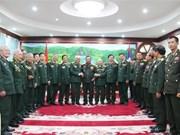 Le Laos exprime sa reconnaissance envers les anciens soldats volontaires et experts vietnamiens
