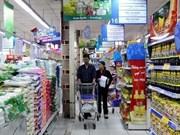 L'indice des prix à la consommation en légère hausse en janvier
