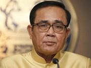 Thaïlande : Prayuth nommé candidat au poste de Premier ministre aux prochaines élections générales