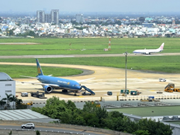 Les aéroports tablent sur 112 millions de passagers en 2019