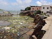 Climat: le Delta du Mékong pourrait disparaître sous les eaux en 2100