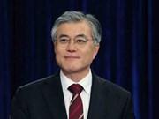 Le président sud-coréen suit de près le Sommet Etats-Unis – RPDC à Hanoï