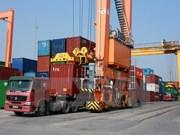 Commerce extérieur : déficit de 900 millions de dollars en février