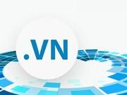Le nom de domaine « .vn »  conserve son trône en Asie du Sud-Est