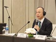 Lever les entraves pour les entreprises de denrées alimentaires du Japon