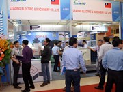 Plus de 250 entreprises à l'exposition internationale HVACR Vietnam 2019