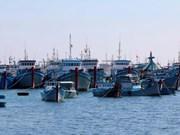 L'économie maritime contribue 10% du PIB national