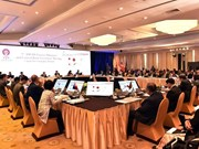 ASEAN : Les ministres des Finances et gouverneurs de banques centrales se réunissent en Thaïlande