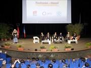 Renforcement de la coopération décentralisée franco-Vietnamienne