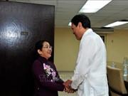 Une délégation de  Ho Chi Minh-Ville sonde les opportunités de coopération avec Cuba