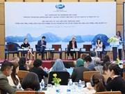 Séminaire de l'APEC sur l'amélioration des connaissances et compétences des femmes et filles